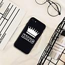 Недорогие Кейсы для iPhone-Кейс для Назначение Apple iPhone XR / iPhone XS Max С узором Кейс на заднюю панель Мультипликация Мягкий ТПУ для iPhone XS / iPhone XR / iPhone XS Max