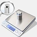 billige Kabelholdere-0,01g-500g bærbar mini elektronisk digital skala lomme taske post høj præcision køkken smykker vægt