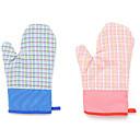 ieftine Protecție de Curățare-Bucătărie Produse de curatat Fibră Mănuși Protecţie Durabil 1 buc