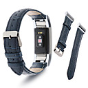 cheap Watch Bands for Fitbit-Watch Band for Fitbit Charge 2 Fitbit Classic Buckle Genuine Leather Wrist Strap