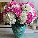 رخيصةأون أغطية أيفون-زهور اصطناعية 1 فرع كلاسيكي أوروبي النمط الرعوي أرطنسية الزهور الخالدة أزهار الطاولة