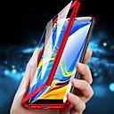 Недорогие Чехлы и кейсы для Galaxy S4 Mini-Кейс для Назначение Huawei S9 / S9 Plus / S8 Plus Защита от удара Чехол Однотонный Твердый ПК