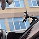 رخيصةأون حامل سيارة-سيارة جبل حامل حامل لوح قابل للتعديل / 360 درجة دوران ABS حائز