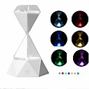 cheap Car Headlights-1pcCreative Diamond Hourglass USB LED Lamp Night Light 15 Minutes Timer Hourglass Table Lamp USB Rechargable Touch Table Lamps Desk Portable Bedroom for Children Kid Lovely Gift