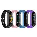 Недорогие Умные часы1-KUPENG Y10 Женский Умный браслет Android iOS Bluetooth Водонепроницаемый Сенсорный экран Пульсомер Измерение кровяного давления Израсходовано калорий