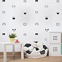 ieftine Ustensile & Gadget-uri de Copt-Autocolante de Perete Decorative - Autocolante perete plane Animale / Forme Cameră copii / Cameră Copii