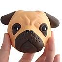billige Lampesæt-骐骏(KYLINSPORT) Klemmelegetøj Shiba inu hundehoved Smuk / 1 pcs Børne Legetøj Gave