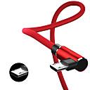 ieftine Cabluri & Adaptoare-Micro USB Cablu 1.0m (3ft) Împletit / Rapidă încărcare Nailon / TPE Adaptor pentru cablu USB Pentru Samsung / Huawei / Xiaomi