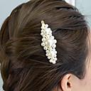 ieftine Bijuterii de Păr-Pentru femei Mată Vintage,Imitație de Perle Aliaj