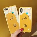 levne iPhone pouzdra-Carcasă Pro Apple iPhone XS Max / iPhone 6 Vzor Zadní kryt Komiks Měkké Silica gel pro iPhone XS / iPhone XR / iPhone XS Max