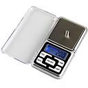 ieftine Cântare Digitale-0.01-200g lcd-digitale ecran digitale bijuterii scară mini buzunar scară digitală acasă viață