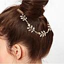 رخيصةأون مجوهرات الشعر-نسائي حفلة سبيكة سحر الشعر