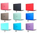 tanie Systemy CCTV-peeling jednolity kolor dla macbook pro air 11-15 obudowa komputera 2018 2017 2016 wydanie a1989 / a1706 / a1708 z paskiem dotykowym twarda skorupa pcv