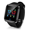 رخيصةأون الأساور الذكية-D28 ساعة ذكية BT تعقب اللياقة البدنية دعم إخطار / رصد معدل ضربات القلب الرياضية smartwatch متوافق مع الهواتف فون / سامسونج / الروبوت