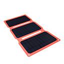 preiswerte Relais-Solar-Ladegerät FSC-F2-050150 Wasserfest Tragbar hohe Effizienz für iPad iPhone Handy
