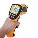 ieftine Alte Scule Electrice-gm900 ir termometru infrarosu digital de măsurare a temperaturii -50 ~ 900c -58 ~ 1652f pirometru 0.1 ~ 1em celsius