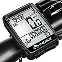 رخيصةأون Cranks-INBIKE IC321 كومبيوتر الدراجة مقاوم للماء المشي لاسلكي دراجة الطريق دراجة جبلية مسنن ثابت للدراجة ركوب الدراجة