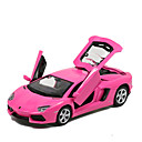 voordelige Gegoten & Speelgoedvoertuigen-Modelauto Educatief speelgoed Automatisch Noviteit Muziek en licht Jongens Meisjes Speeltjes Geschenk