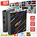 ieftine Lumini Nocturne LED-h96 max + android 8.1 tv caseta k17.6 hd smart media media player