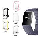 رخيصةأون أساور ساعات FitBit-غطاء من أجل Fitbit Fitbit Charge 2 سيليكون فيتبيت