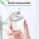 رخيصةأون سماعات أذن لاسلكية حقيقية-mini tws pods air mini mini earphoness earphones for andorid iphone