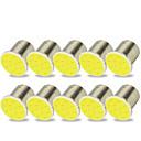 ieftine Car Signal Lights-10pcs 1156 Motocicletă / Mașină Becuri 2 W COB LED Bec Semnalizare / Lumini de frână / Luminile de inversare (de rezervă) Pentru Παγκόσμιο Toți Anii