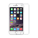 Недорогие Защитные пленки для iPhone 6s / 6-защитная пленка для экрана Apple iphone 6s / iphone 7 / iphone 7 plus закаленное стекло 1 шт. передняя защитная пленка для экрана 9h твердость / 2,5d изогнутый край