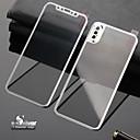 Недорогие Защитные пленки для iPhone 6s / 6-3d изогнутая передняя крышка из закаленного стекла полная защита экрана замена корпуса крышка из титанового сплава iphone xs max / xr / xs / x / 7 / 7s / 8 / 8s plus