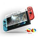 ieftine Accesorii PS4-Protecție ecran de schimbare pentru nintendo switch switch Protector de ecran avansat din sticlă temperată pentru nintendo switch ns