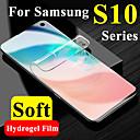 ieftine Gadget Baie-protector de ecran de protecție pentru galaxie Samsung S10 plus protectie pentru sumsung s10e lite film hidrogel 10s 10e 10 e s10plus display