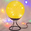 رخيصةأون مصابيح ليد مبتكرة-1PC الصمام ليلة الخفيفة أصفر USB إبداعي <=36 V