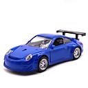 voordelige Gegoten & Speelgoedvoertuigen-Speelgoedauto's Automatisch Ouder-kind interactie Aluminium-magnesium legering Kind Allemaal Speeltjes Geschenk