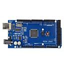 ieftine Senzori-arduino compatibil atmega2560-16au ch340g atmega 2560 r3 panou mega2560 r3
