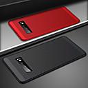 Недорогие Чехлы и кейсы для Galaxy S6 Edge-Ультратонкий чехол для телефона для Samsung Galaxy S10 Plus S10E S10 Корпус с полым рассеивателем тепла Жесткий ПК для Samsung S9 Plus S9 S8 Plus S8 S7 край S7 Задняя крышка Coque S10 Plus