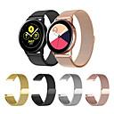 ieftine Colier la Modă-Uita-Band pentru Gear Sport / Gear S2 / Samsung Galaxy Watch 42 Samsung Galaxy Banderola Sport / Curea Milaneza Oțel inoxidabil Curea de Încheietură