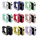 رخيصةأون حالات ساعة ذكية-حافظات من أجل Apple Watch Series 4/3/2/1 TPU التوافق Apple