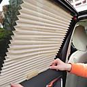 رخيصةأون سيارة الشمس ظلال أقنعة-سيارة شاحنة السيارات قابل للسحب نافذة جانبية ستارة الشمس درع ظلة أعمى