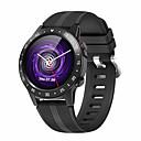 رخيصةأون واقيات شاشات LG-m5s ساعة ذكية bt اللياقة البدنية تعقب دعم إخطار / القلب رصد معدل الرياضة smartwatch متوافق فون / سامسونج / الهواتف الروبوت
