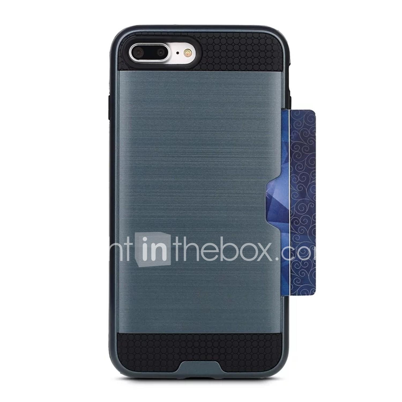 coque porte carte iphone 7 plus