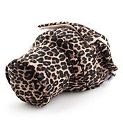Xcase bolsa de protección para Cámaras Reflex (leopardo patrón)