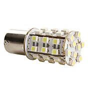 자동차 1156 3528 SMD 39-LED 1.44w 156lm 백색 전구 (DC 12V) - 쌍