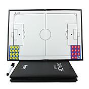 Fotball Magnetisk taktikkbrett Sammenleggbar polyester 42.0*27.5*0.4