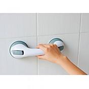 플라스틱 화장실 샤워 안전 돕는 어린이 노인을위한 핸들