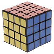 Cubo de rubik Shengshou 4*4*4 Cubo velocidad suave Cubos mágicos rompecabezas del cubo Nivel profesional Velocidad Regalo Clásico Chica