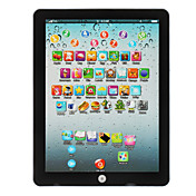 Tablet Juguete Educativo Juguetes Almohadilla 1 Piezas Cumpleaños Día del Niño Regalo