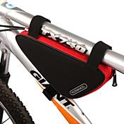ROSWHEEL 새로운 스타일 삼각형 자전거 부대 (분류 된 색깔)