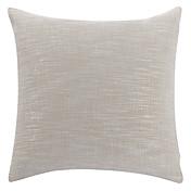 almohada de lino contra ™ cubre ocasional sólida