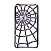 spider caja de la PC neta para el iphone 4/4s