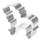 Herramientas para hornear Metal Ecológica / Manualidades Pastel / Galleta / Tarta Molde para hornear