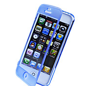 Funda Para iPhone 4/4S Apple Funda de Cuerpo Entero Suave TPU para iPhone 4s/4